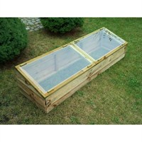 Zest 4 Leisure Large Cold Frame (DIRECT DISPATCH)