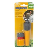Hozelock Hose Nozzle and Waterstop (2292)