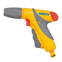 Hozelock Jet Spray Plus Gun (2682) with (2185) connector