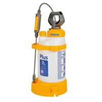 Hozelock 7L Pressure Sprayer Plus (4707)