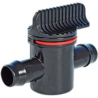Hozelock Hose Tap Flow Control 25mm (3996B0000)