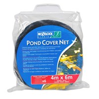Hozelock Pond Cover Net 6m x 4m (1736 0000)