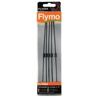Flymo GardenVac Shredding Lines - Pack of 5 (FLY024)