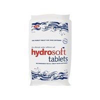 Hydrosoft Pebble Salt 25Kg