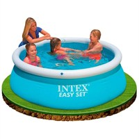 Intex 6ft x 20in Easy Set Swimming Pool (28101)