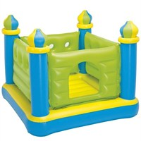 Intex Jr. Jump-O-Lene Bouncy Castle (48257NP)