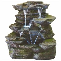 Kelkay Como Springs (inc. Lights) Water Feature (4664L)