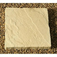 Kelkay Abbey Paving York Gold 300mm X 300mm (8311YG)