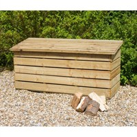 Zest 4 Leisure Log Chest (DIRECT DESPATCH)