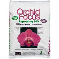 Orchid Focus Repotting Mix 3ltr (MDOF3)