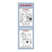 Otter House - Matt Slim Calendar 2017 (26802)