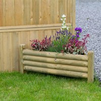 Zest 4 Leisure Norbury Corner Planter (DIRECT DISPATCH)