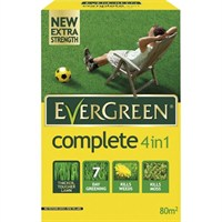EverGreen Complete 4 in 1 80m2 2.8kg Carton (015013)