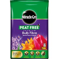 Scotts Miracle-Gro Bulb Fibre Enriched Compost 20L (016434)