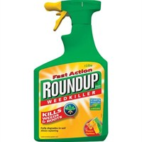 Fast Action Roundup Ready to Use Weedkiller 1L (017829)