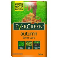 EverGreen Autumn 2 in 1 360m2 Lawn Food Bag (SC018919)