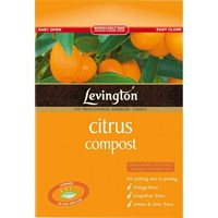 Levington Citrus Compost 8L (018970)