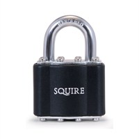 Squire 38mm Stronglock Steel Pin Tumbler Padlock (35)