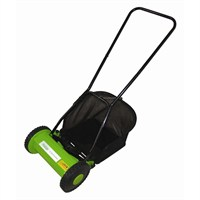 The Handy Hand Push Mower (THHM)