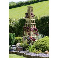 Zest 4 Leisure Snowdon Obelisk (2 Pack) (DIRECT DISPATCH)