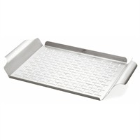 Weber Style Grill Pan (6435) Barbecue Accessory