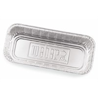 Weber Drip Tray - Summit 10 Pack (6417) Barbecue Accessory