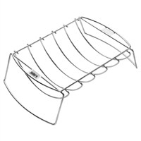 Weber Original Rib and Roast Holder (6469) Barbecue Accessory
