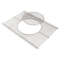 Weber Original GBS Stainless Steel Spirit 3 Burner Grate (7586) Barbecue Accessory