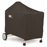 Weber Charcoal Cover - Premium Performer Premium/Deluxe Cover (7146)