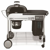 Weber Performer Deluxe Gourmet GBS (15501998) Charcoal Barbecue