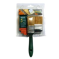 Yeoman Woodcare Brush Twin Pack (YEO0824)