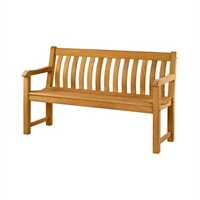 Alexander Rose Roble St George Bench - 5ft (117)