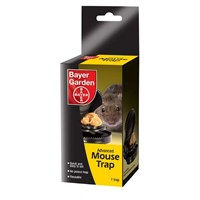 Bayer Garden Advanced Mouse Trap