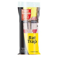 Bayer Garden Wooden Rat Trap