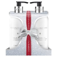 Baylis & Harding Christmas Jojoba, Silk & Almond Oil Hand Wash & Hand Lotion Gift Set (BM17JO2BTL)