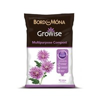 Bord Na Mona Growise Multipurpose Compost 20ltr