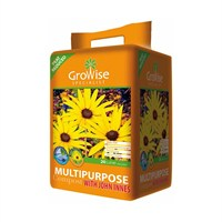 Bord Na Mona Growise Multipurpose Compost with John Innes 20ltr