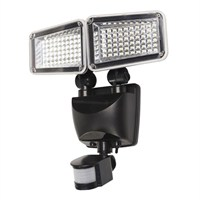 Cole & Bright Ultrabright Double Floodlight 900 Lumen (L22118)