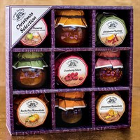 Cottage Delight Christmas Foods - Christmas Selection (651144)