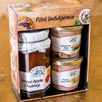 Cottage Delight Christmas Foods - Pate Indulgence (651053PRO)