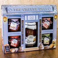 Cottage Delight Christmas Foods - The Cheese Deli (651133)