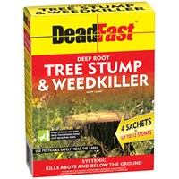 DeadFast Deep Root Tree Stump & Weedkiller (FZFM120J)