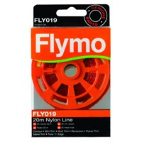 Flymo Ntlon Strimmer Line - FLY019 (HP-203)