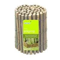 Gardman 30cm Willow Edging Roll (09271)