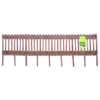 Gardman Classic Willow Hurdle 0.25m x 1.2m (Excluding Legs) (09260)