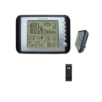 Gardman Digital Weather Station - Deluxe (16047)