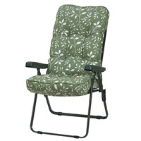 Glendale Deluxe Recliner Country Green (GL1320)