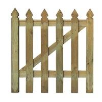 Grange Elite Palisade Gate 0.9m (Epg3) DIRECT DISPATCH