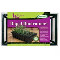 Haxnicks Rapid Rootrainers (Rt020101)