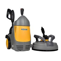 Hozelock Pico Power Pressure Washer & Patio Cleaner (7921 0000)
